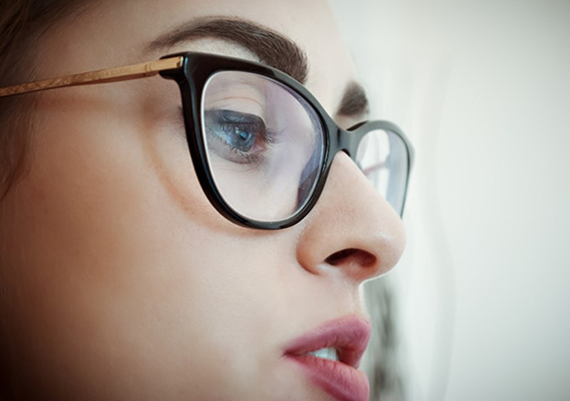 Hoya Vision the vision care blog for the eyeglass wearer