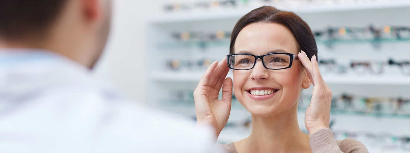 Hoya Vision is there really a difference between eyeglass lenses