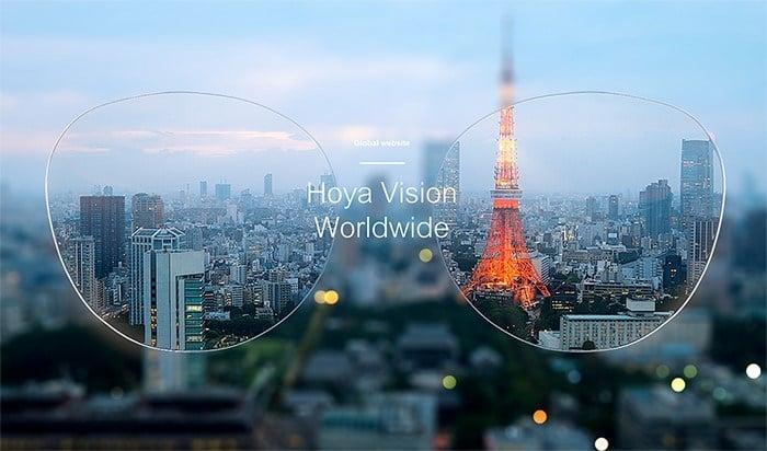 Hoya Vision   Hoya Vision