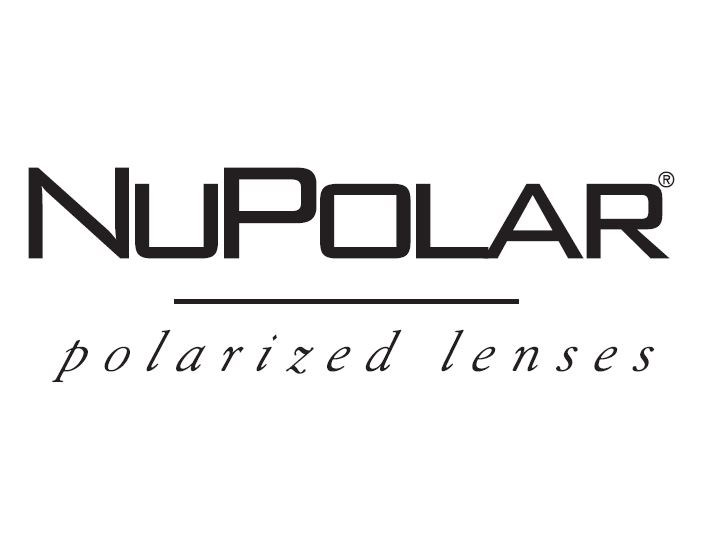 White background with NuPolar logo in black