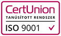 CertUnion certification logo